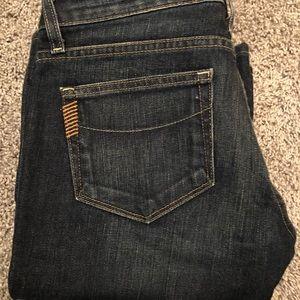 Paige Jeans Laurel Canyon Low Rise Bootcut